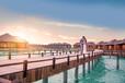 蔚蓝海岸全球旅拍,荣耀开镜,想去哪您做主