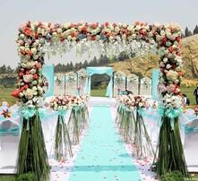 上海婚庆桁架搭建,上海婚庆设备租赁图片