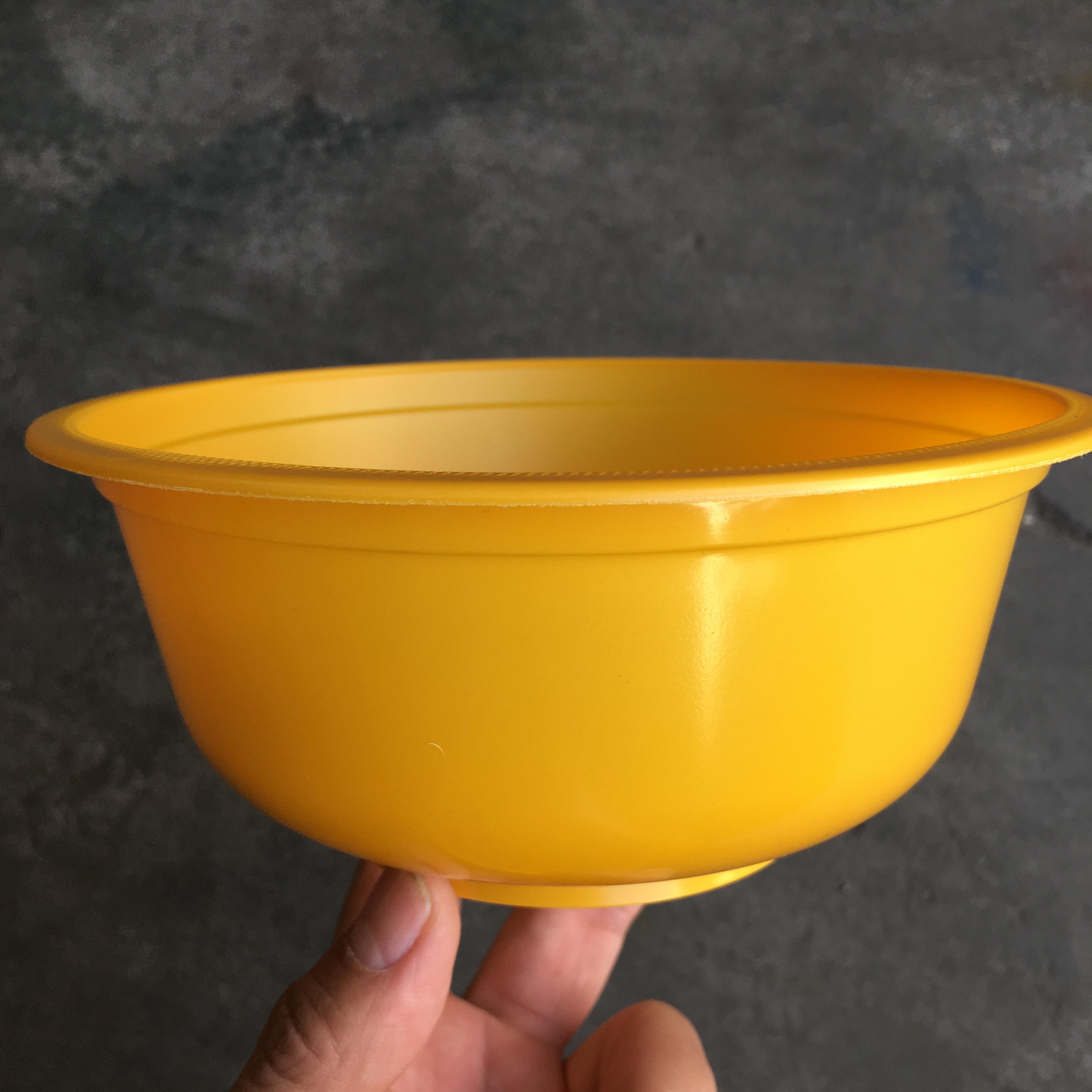 一次性800-1000ml螺蛳粉塑料碗/盒