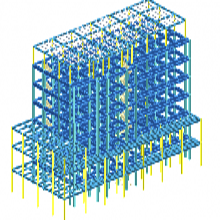 广西桂林房屋可靠性检测耐久性承载力分析鉴定