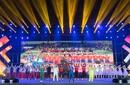 上海文艺晚会舞台搭建公司泓澜文化自有物料图片