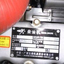 徐工装载机配件、LW300F玉柴发动机原厂减速起动机