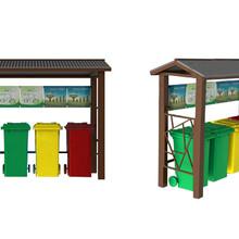 南昌分类垃圾箱生产图片