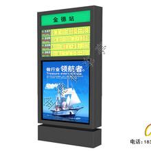 指路牌灯箱报价路名牌广告灯箱,广东指路牌灯箱生产厂家图片