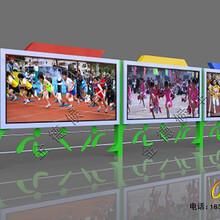 山东阅报栏价格,宣传栏设计图片