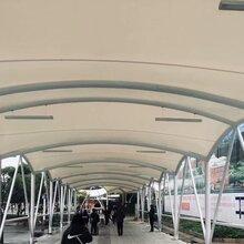 郴优游注册平台高铁站遮阳景观膜结构图片