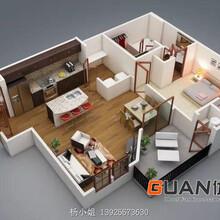 東莞優冠免費酒店公寓套房家具設計