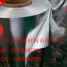 供应镇江常州铝塑膜1米1.2米1.5米2米机械真空铝塑编织膜工业铝锡纸编织布镀铝膜编织布镀铝膜镀铝复合编织布图片
