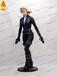 广州尚雕坊现货供应好莱坞影视人物雕塑黑寡妇绿巨人H250CM雕刻工艺品玻璃钢雕塑可租赁