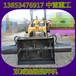供应搅拌车轮式搅拌车四驱搅拌车1立方搅拌斗铲车品种大全