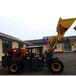 带水过滤的煤矿铲车新款打造侧翻铲斗矿山铲车安全放心