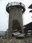 水泥烟囱人工拆除图片