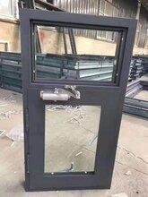 防火窗,钢质防火窗,乙级防火窗图片