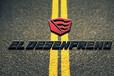 ELDESENFRENO改装车行业品牌设计