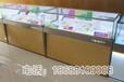 oppo手机柜东莞木纹手机柜台批发小米手机柜厂家