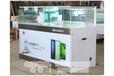 玻璃展示柜广告柜台手机展柜销售
