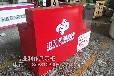三明福彩柜台体彩展示柜电脑桌子烟柜超市烟酒柜