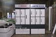 哈尔滨依兰手表展示柜密码锁电子锁柜台实用
