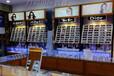 枣庄眼镜店柜台智能锁展示柜哪里有
