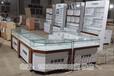 漳州眼镜展示架智能锁展示柜实用
