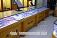 哈爾濱眼鏡高柜低柜木紋柜圖片