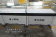 泰州眼镜展示架烤漆展柜耐用