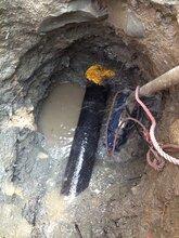 深圳南山管道漏水查漏深圳地下消防水管漏水探测维修电话