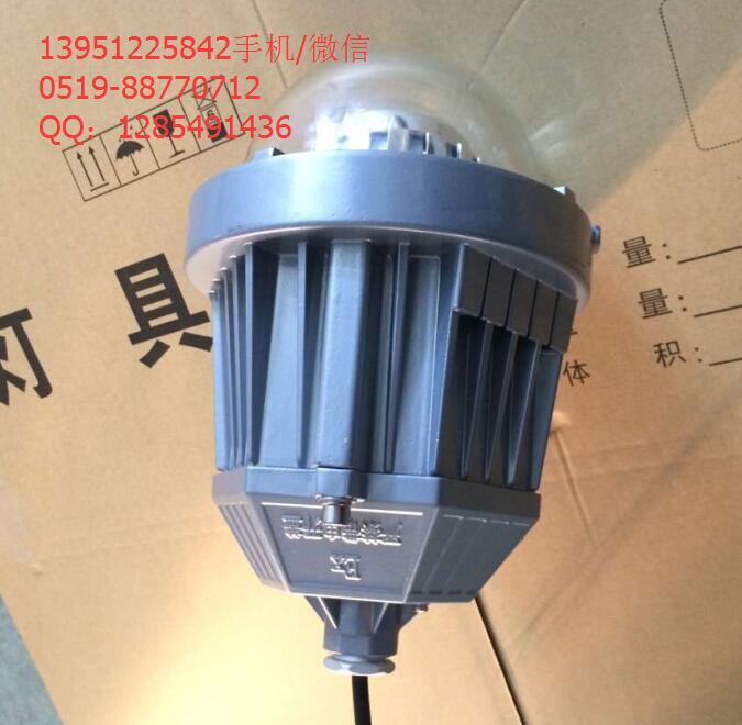 BPC8765免維護LED防爆平臺燈20W36W45W防爆LED吸頂燈