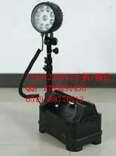 亚熙BAD503便携式防爆强光工作灯轻便式应急灯抢修移动升降箱灯