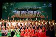 上海大学生毕业典礼场地舞台布置公司