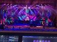 上海企业年会场地布置及舞美灯光音响搭建澳门永利网址图片