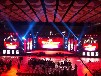 上海年會舞臺燈光音響設備搭建公司