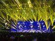 上海場館燈光音響搭建,上海大型場館燈光音響搭建公司圖片