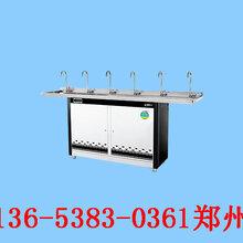 许昌平顶山学校不锈钢全自动智能净化电热开水器新款图片