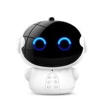儿童早教机器人厂家推荐原创战神图片