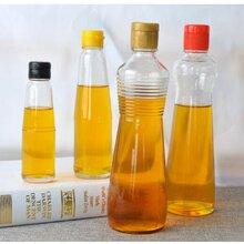 来样生产价格0.52元一个饮料瓶定做玻璃瓶厂家图片
