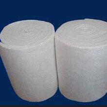 乔阳硅酸铝陶瓷纤维毯