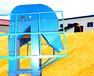现货供应顶益高效镀锌钢板粮食斗式提升机信誉保证