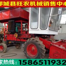 厂家直销玉米秸秆青储机青贮收割机大型秸秆青贮铡草机