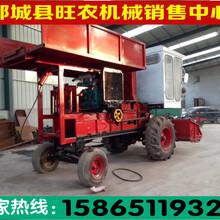 厂家生产小型玉米秸秆青储机自走式秸秆青储机多型号秸秆青储机