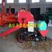 德阳罗江县养牛机械秸秆压缩机全自动饲料包膜机