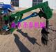 种树挖坑机挖洞机的速度汕尾批发挖坑机