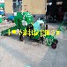 青贮饲料打包德阳牛羊养殖机械多用途养殖包膜机