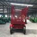 青储玉米秸秆收割机安顺玉米杆收获机牧草麦草粉碎回收机