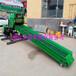 秦皇岛牧草收割机玉米秸秆青储机械皇竹草粉碎回收机
