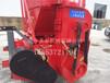 玉米秸秆粉碎回收机菏泽小型收割机收黑麦草机器多少钱
