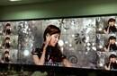 上海46寸55寸液晶拼接屏选中信显视