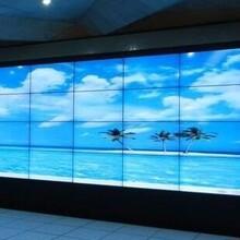 46寸液晶拼接屏安装方法及调试方法