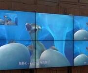 河北液晶拼接屏方案报价46寸55寸拼接拼接屏案例展示图片