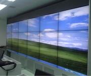 西藏云南液晶拼接屏无缝电视墙图片